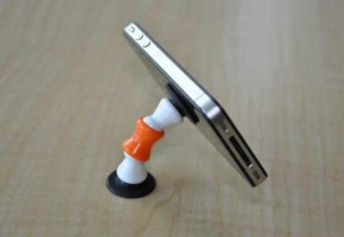 Apex iPhone Holder