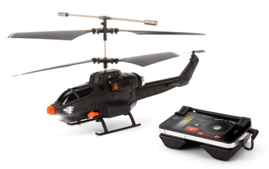 RC Wi-Spi Helicopter