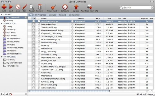 Speed Download Lite Download Manager For Mac