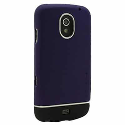 Body Glove Icon Galaxy Nexus Case