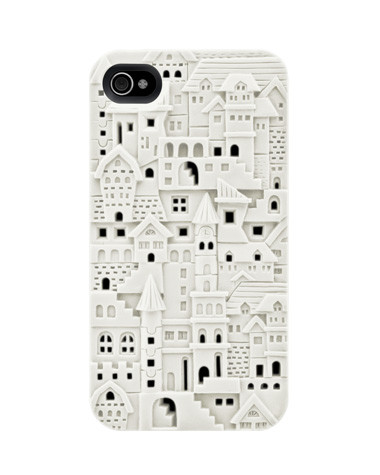 Chateau iPhone 4S case