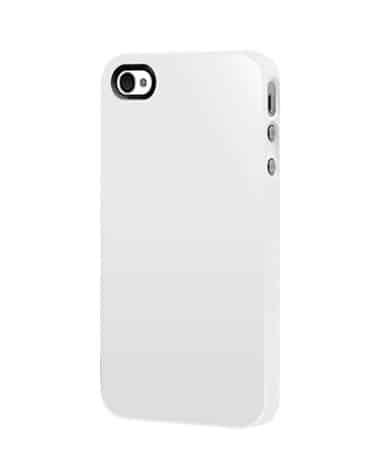 Nude iPhone 4S Case