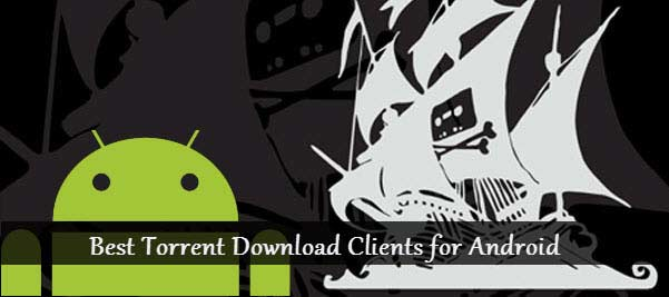 est Torrent Client for Android