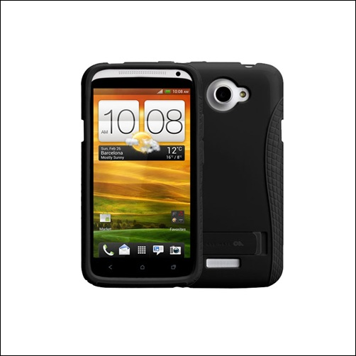 Case-Mate POP! Case for HTC One X