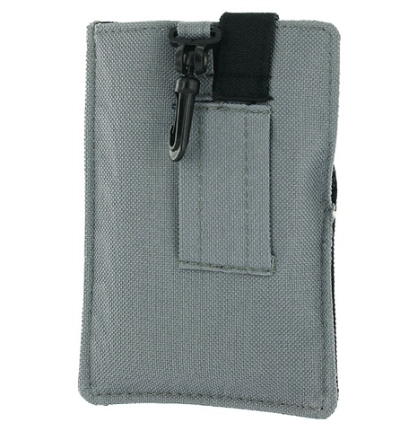 Mobi Products Clip Pouch