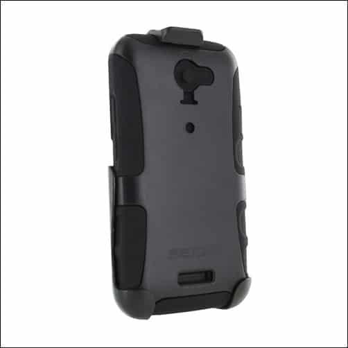 Seidio CONVERT Combo for HTC One X