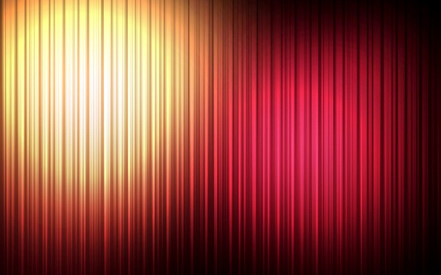 Aurora Color Abstract
