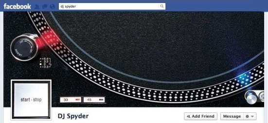 DJ Spyder