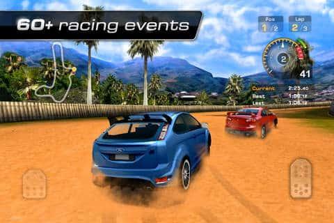 GT Racing-Motor Academy Free