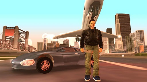 GTA Action Game for Android