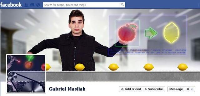 Gabriel Masliah