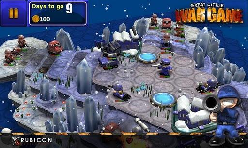 Great Little War Game HD