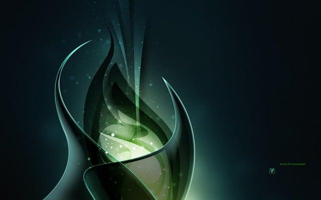 Green Consciousness