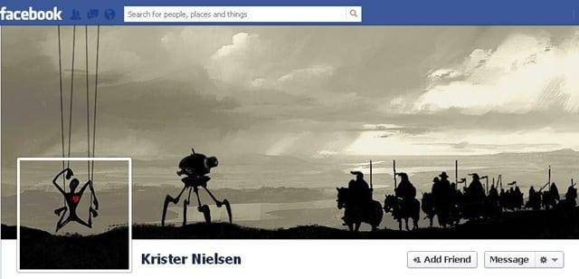 Krister Nielsen