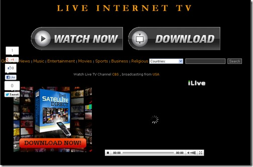 LiveTvStreamFree
