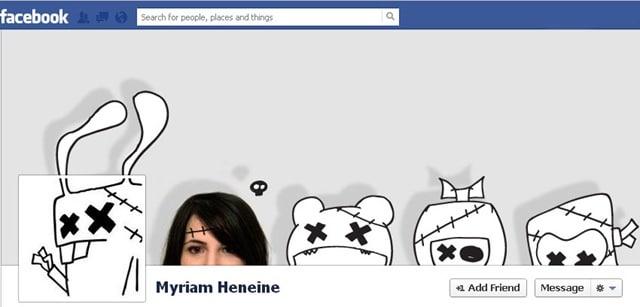 Myriam Heneine