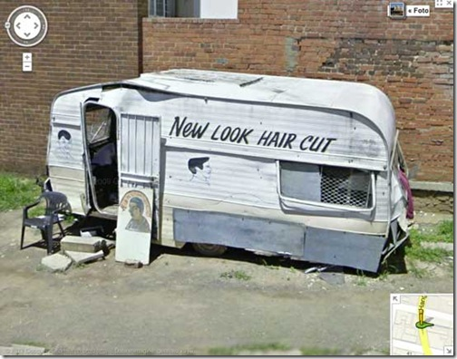 Never getting my haircut here