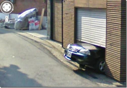 Remote Garage Gone Wrong