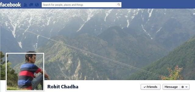Rohit Chadha