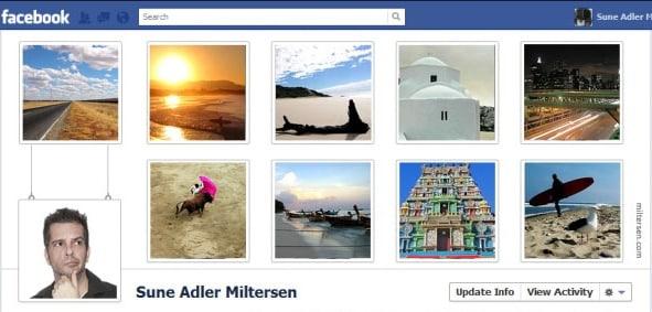 Sune Adler Miltersen