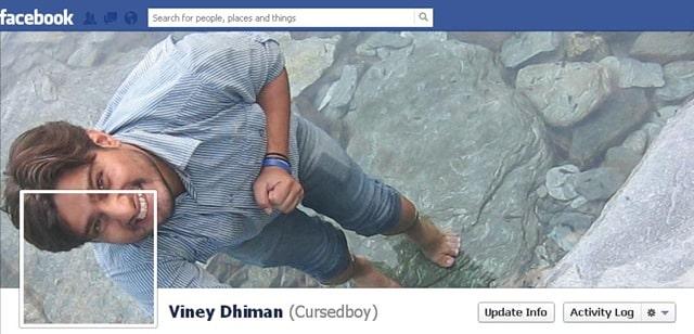 Viney Dhiman