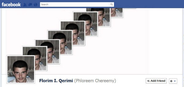 Florim I. Qerimi