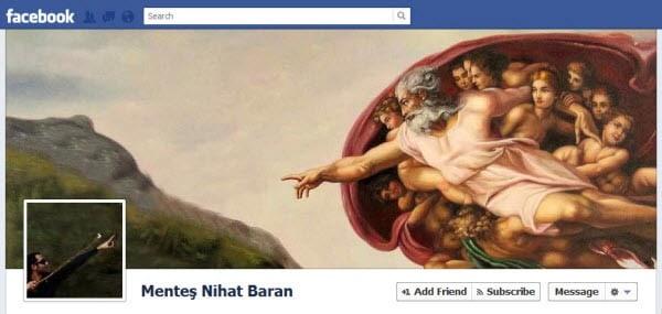 Mentes Nihat Baran