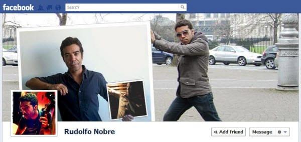 Rudolfo Nobre