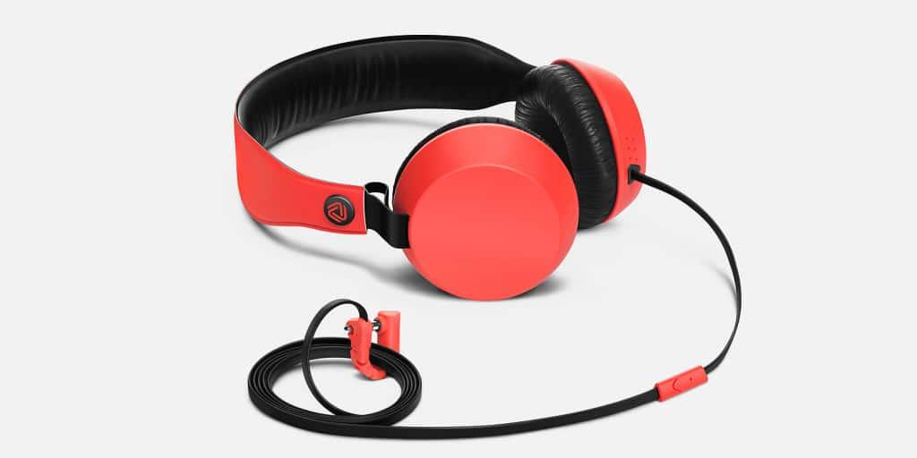 Coloud Boom for Nokia Headphone