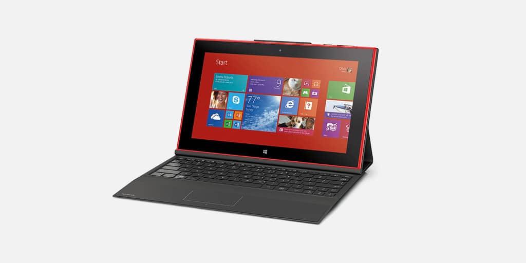 Nokia Power Keyboard for Lumia 2520