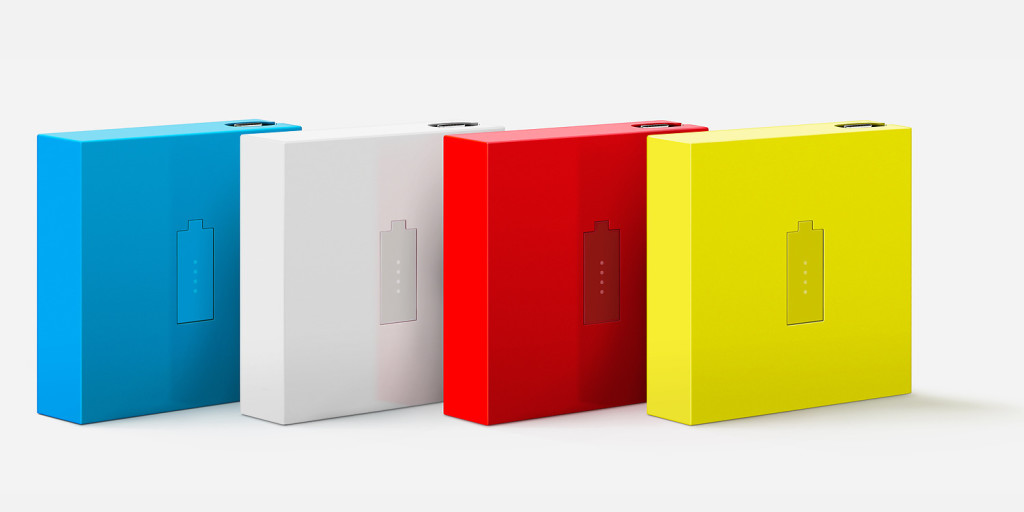 Nokia Universal Portable USB Charge DC- 18