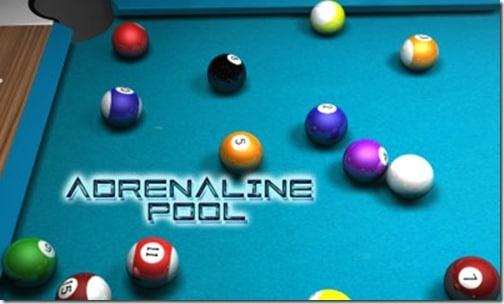 Adrenaline Pool Online 2