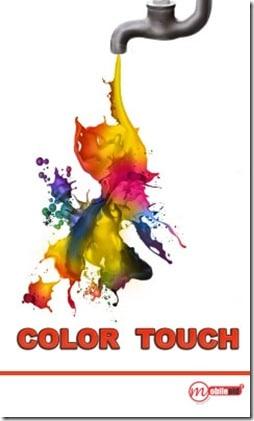 ColorTuch