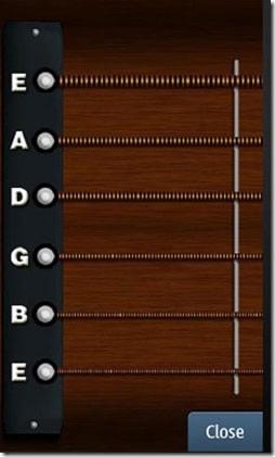 Guitar Tuner2