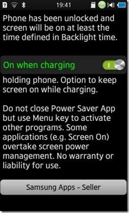 Power Saver2