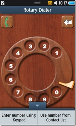 Rotary Dialer2