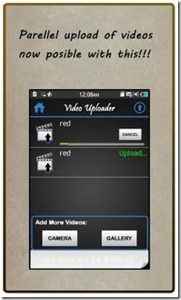 Video Uploader2