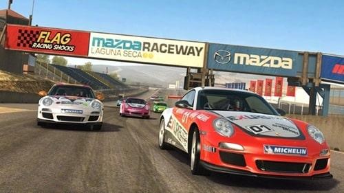 Real Racing-3