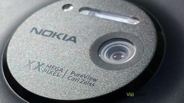Turn of Camera Shutter Sound Nokia Lumia