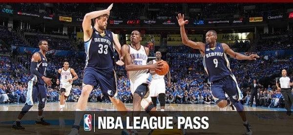 Watch NBA Matches Online