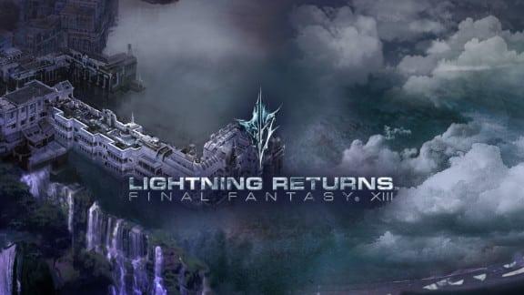 Light Returns- Final Fantasy 25