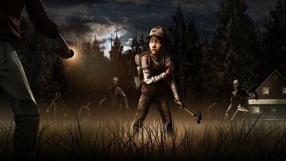 The Walking Dead- Season Two