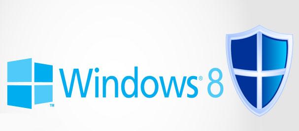 Top `0 Antivirus for Windows 8