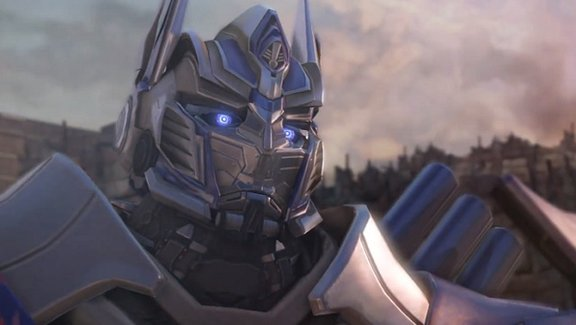 Transformers- Rise of the Dark Spark