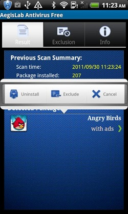 AegisLab Antivirus Free2