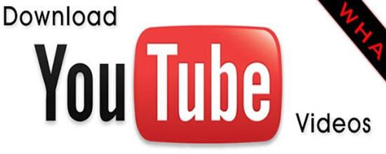 Download Youtube videos usinf software