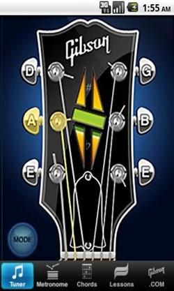 Gibson Learn & Master Guitar