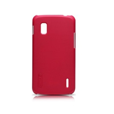 High Quality Frosted Hard Case for LG Nexus 4