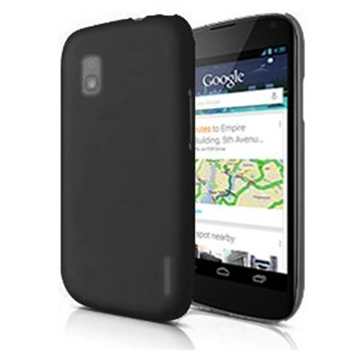 KaysCase Slim Hard Shell Cover Case for Google Nexus 4