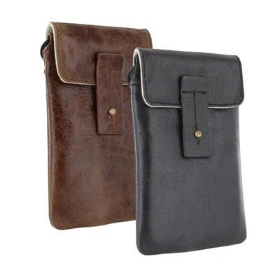 Krusell Tumba Mobile Leather Case for LG Nexus 4